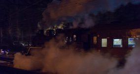 night train VII