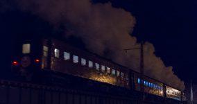 night train VIII