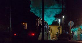 night train IX